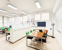 ENVIRONMENT オフィス環境