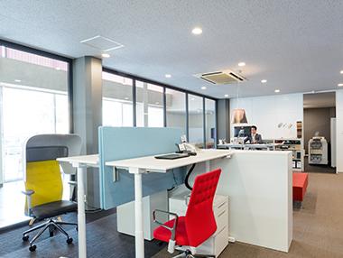 OFFICE DESIGN オフィスデザイン