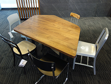 OFFICE FURNITURE AND FIXTURES オフィス家具・什器