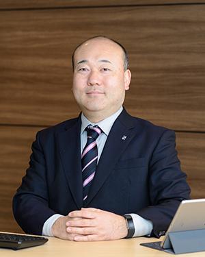 株式会社誠文社 西村信博