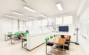 オフィスの環境を整えたい