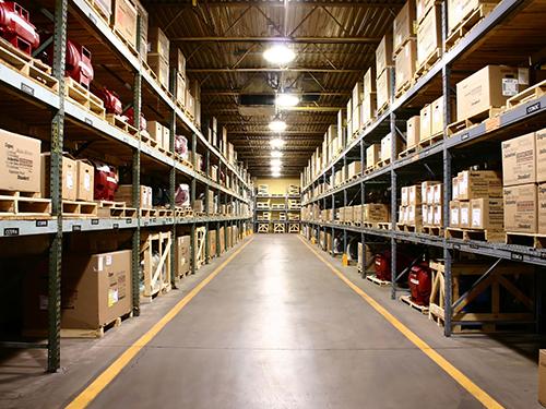 LOGISTICS ロジスティクス(工場・倉庫内物流) 物流機器 販売・設計・製造