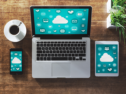 NETWORK ネットワーク環境を整えたい 社内LANの無線化