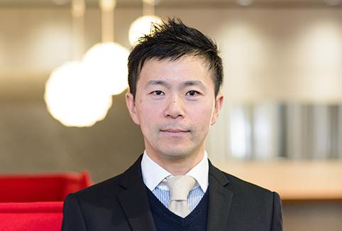 ATSUSHI KOBAYASHI 小林 敦