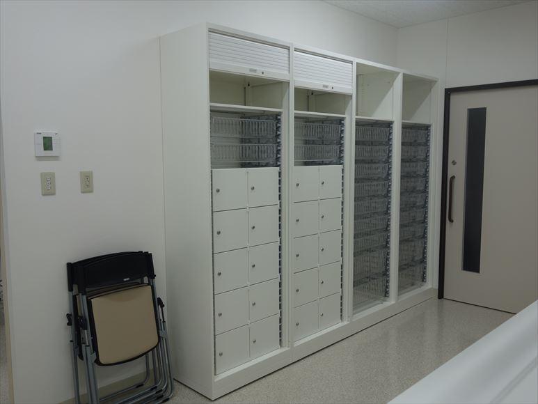 JA三重厚生連 鈴鹿中央総合病院 増築棟(北館)